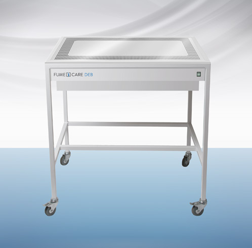 Document Examination Bench